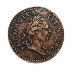 Virginia penny
