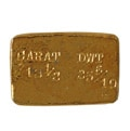 assay ingot 1860
