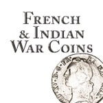 French & Indian War Coins