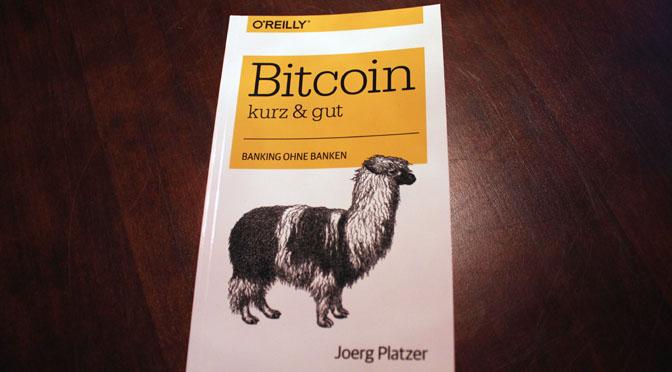 Bitcoin – kurz & größtenteils gut