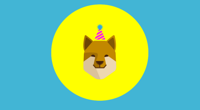 Happy Dogeday! Dogecoin hat Geburtstag!