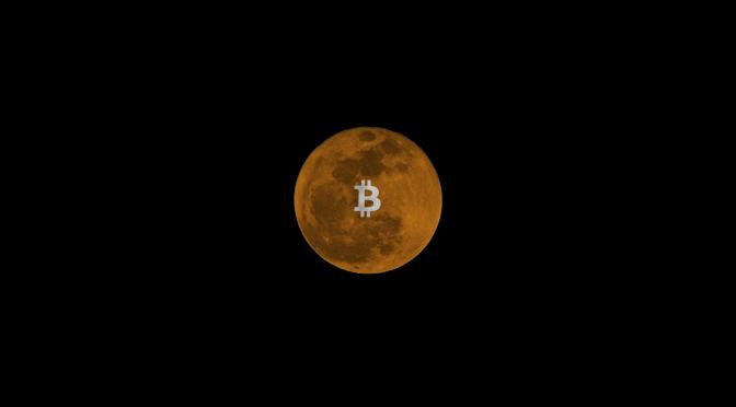 Die Realitätsferne der Bitcoin-Enthusiasten