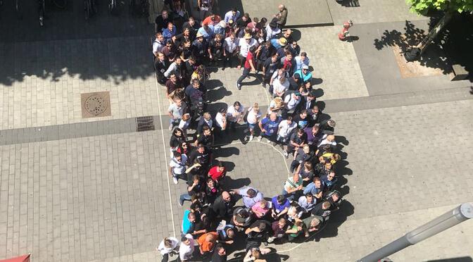 """#BTCM – Das Bitcoin- & Krypto-""""Klassentreffen"""" in Essen"""
