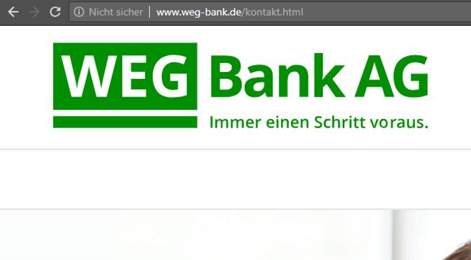 Litecoin Foundation kauft sich bei nicht-sicherer Bank ein