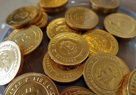 schoko Bitcoins