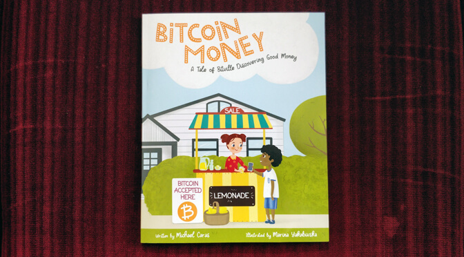 Bitcoin Money titel