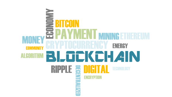These Industries are Already Experiencing Significant Blockchain Disruption