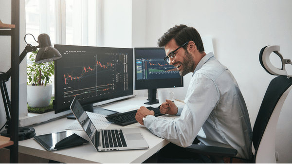 Day Trading Cryptocurrency: A Beginner's Guide for Bitcoin Traders