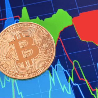 Will Bitcoin Follow Gold Prices Down as Trade Tensions Ease?