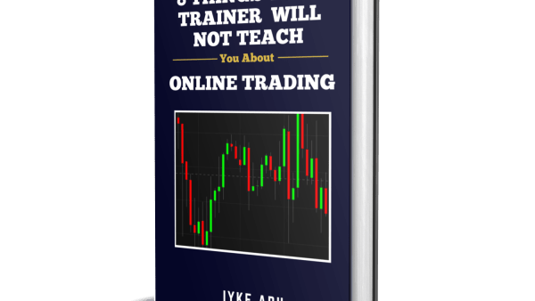 8 Things Your Trainer Will Not Teach You About Online Trading