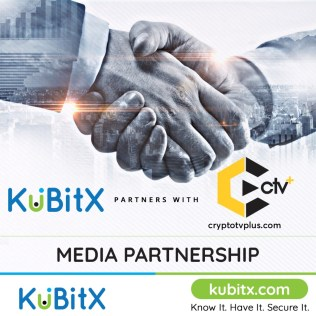 CryptoTVPlus partners with KuBitX to Enable Africans Learn About Cryptocurrency Using Local Languages