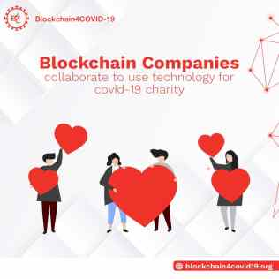 African Blockchain Companies Collaborate To Use Technology For Covid-19 Charity