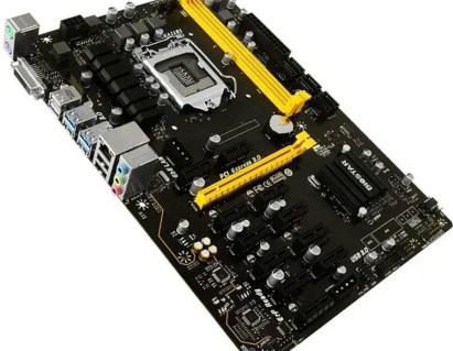 12 GPU Biostar