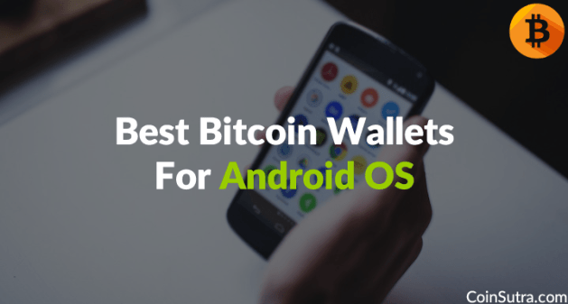 Best Android bitcoin wallet