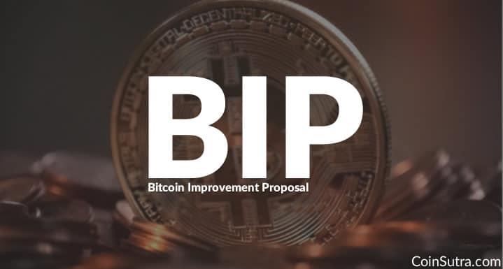 bip - Goana dupa Bitcoin