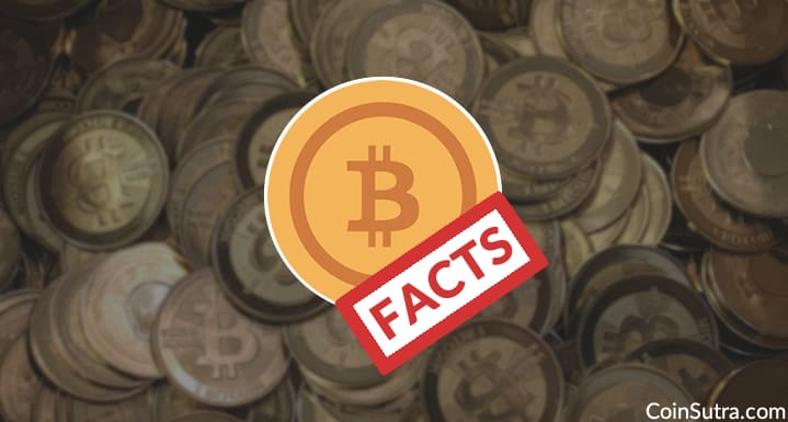 bitcoin investing fact