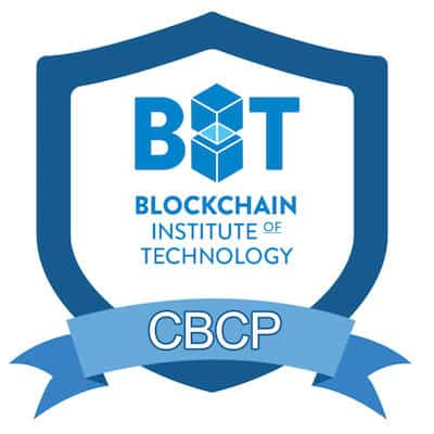 Certified Blockchain Professional (CBCP)