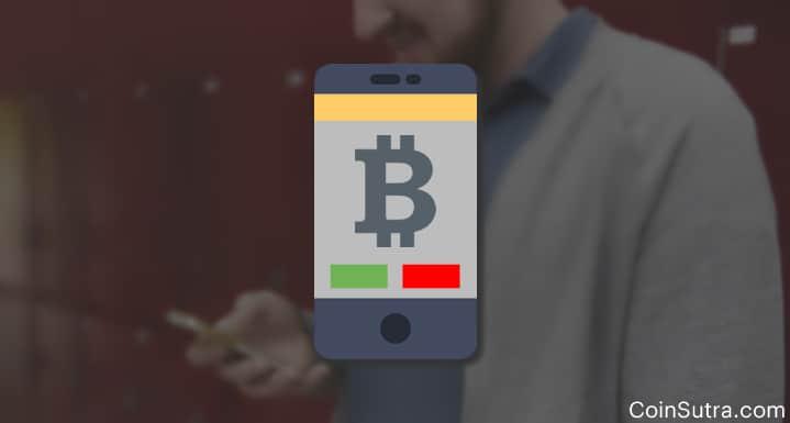 """""""Bitcoin Wallet 2020"""" - skaitmeninė kriptovaliutos piniginė!"""