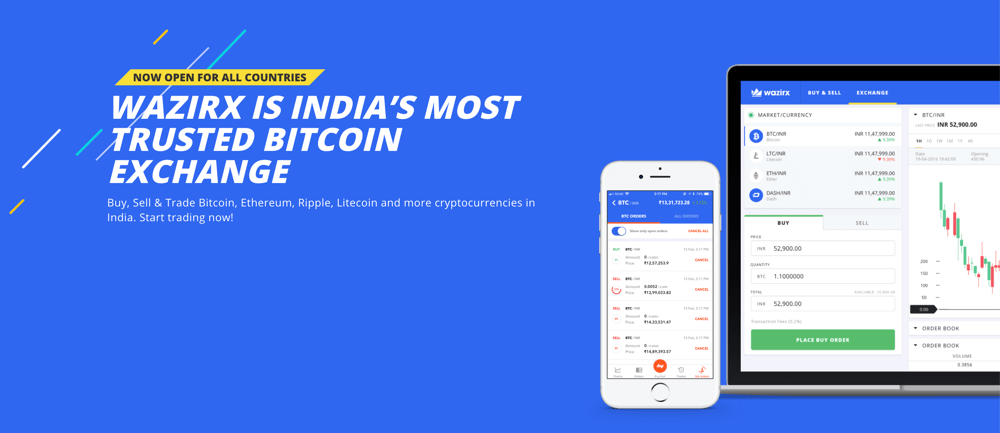 How To Sell Bitcoin In India: 5 Best Websites 2020