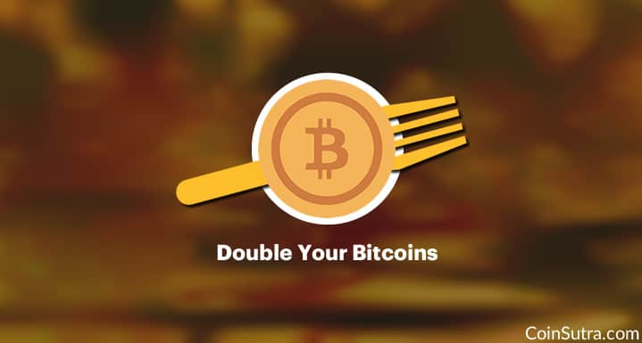 Bitcoin Gold Fork - How to double Bitcoin
