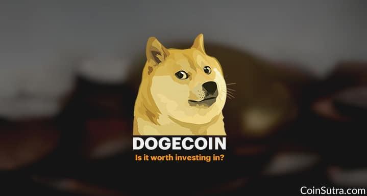 Dogecoin future