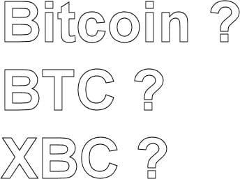 Néhány Bitcoinnal kapcsolatos kifejezés, amellyel találkozhat