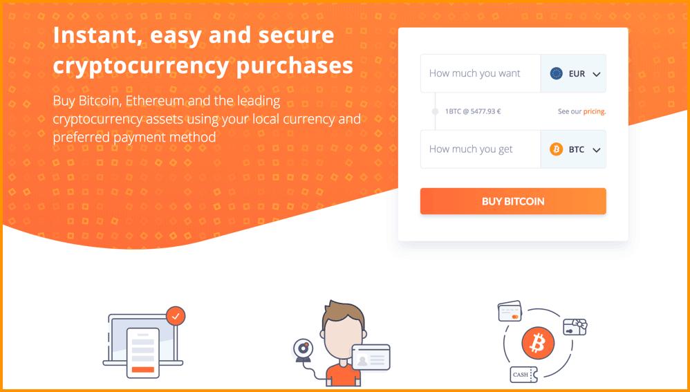 """Grynųjų pinigų programa: """"Square Crypto Exchange"""" vartotojo peržiūros vadovas"""
