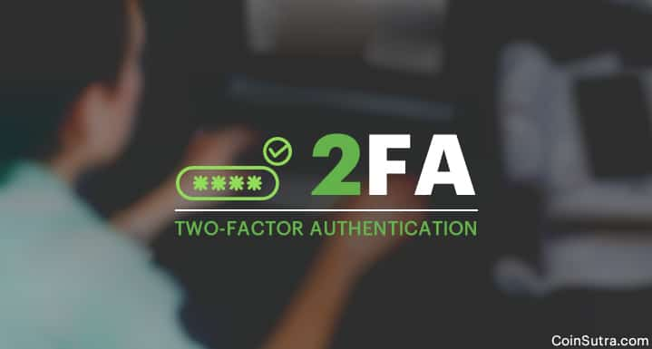 What is 2FA and How Does it Work?