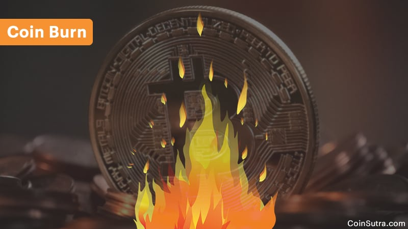 Proof of burn crypto currency market binary options trading system striker9 download free
