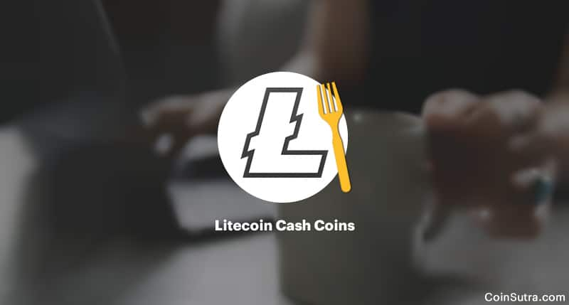 How to Claim Forked Litecoin Cash Coins