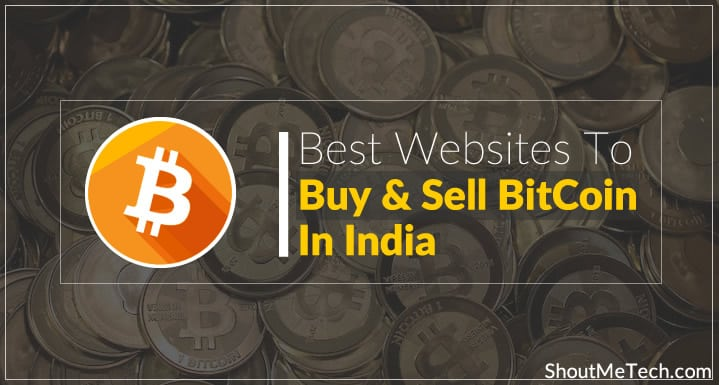 Best Indian Bitcoin Websites To Buy Bitcoins Mega List 2021