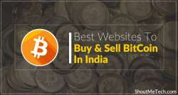 buy sell Bitcoin India