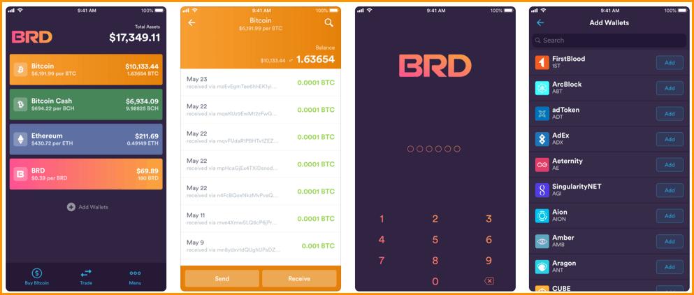 Cel mai bun portofel bitcoin (wallet) mobil pentru Android și iOS? cum să faci bani