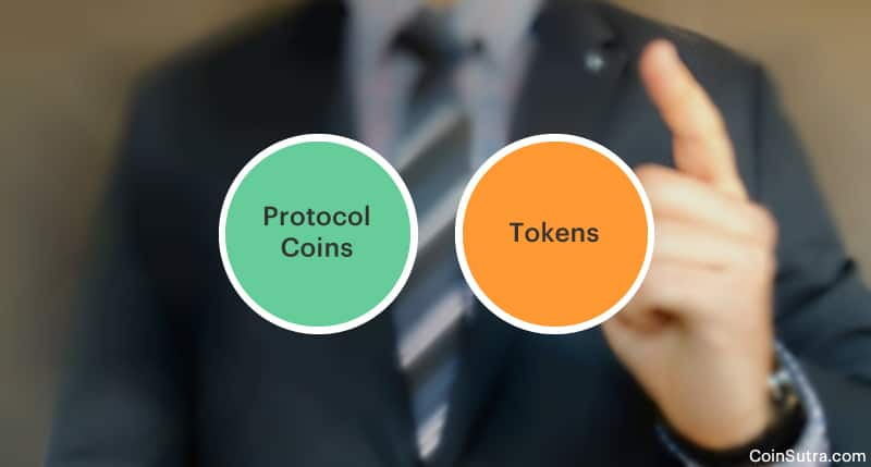 Protocol Coins And Tokens
