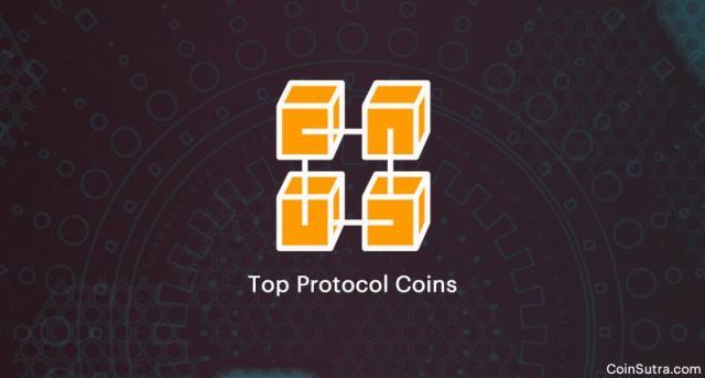 Top Protocol Coins