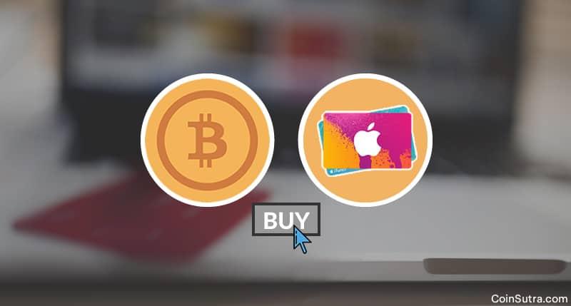 bitcoin gift card kanada
