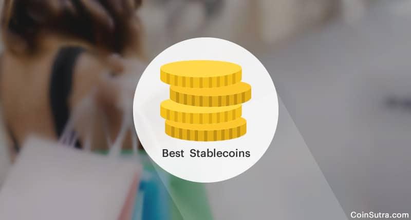 Best Stablecoins