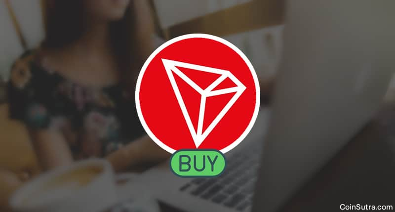 Buy-Tron-TRX