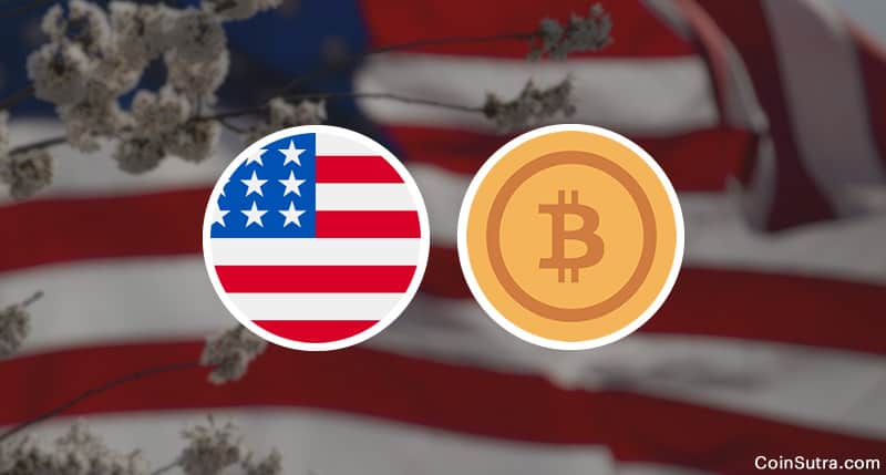 How US Regulation Affect The Price Of Bitcoin
