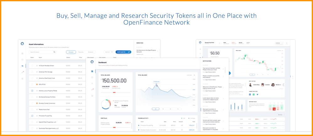 Open Finance Network