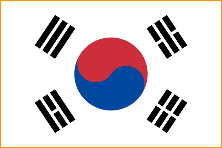 Bitcoins in South Korea