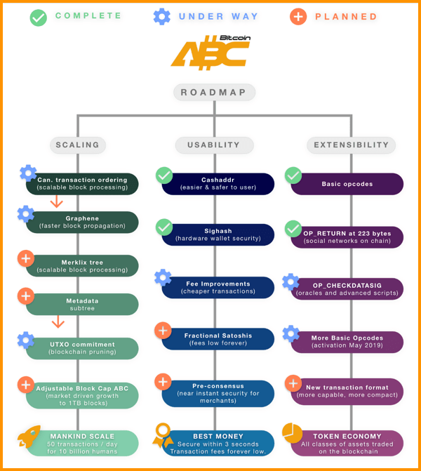 ABC's vision for BCH