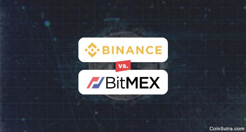 bitmex crypto exchange