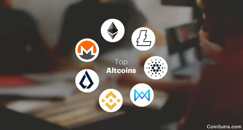 Altcoins With A Strong Team