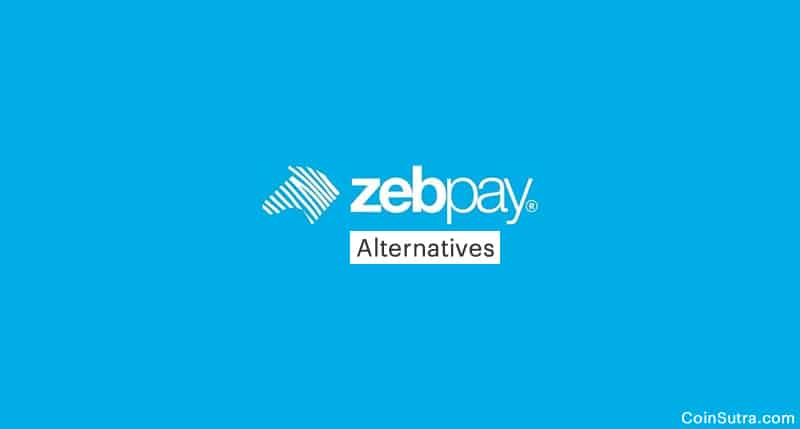 Zebpay Alternatives For Indians To Trade Cryptocurrencies In 2021