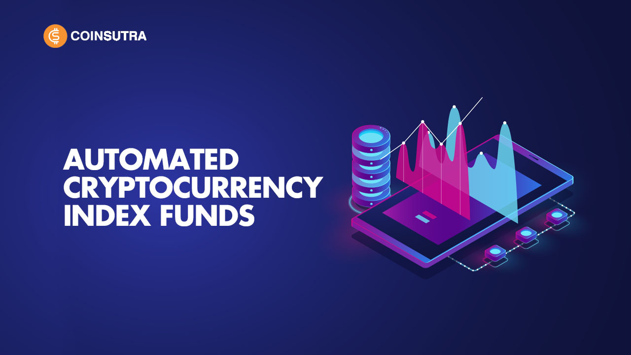 Best Automated Cryptocurrency Index Funds