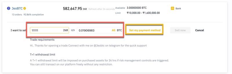 BTC hogy INR - Bitcoin to Indiai rúpia valutaváltó