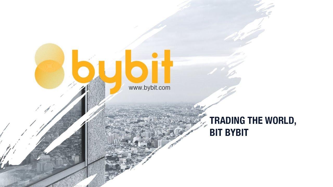 Bitcoin derivatives exchanges