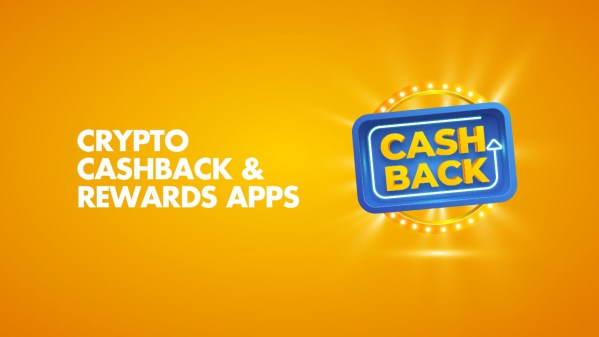 Best Cryptocurrency Cashback Rewards app