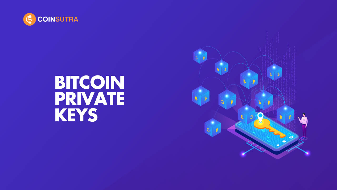 Bitcoin Private Keys